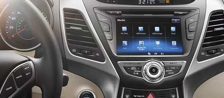 Dual-zone Climate Control For Added Comfort