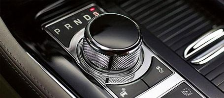JaguarDrive Selector™ and JaguarDrive Control™