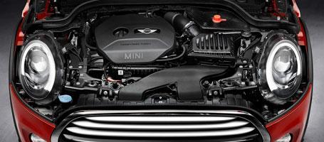 Twinpower Turbo Engines