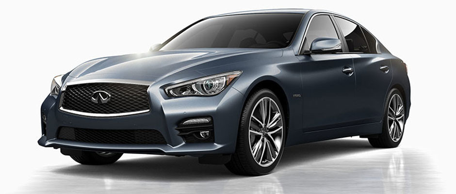 Q50 overview image