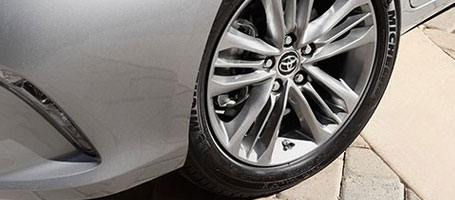 Low rolling-resistance tires