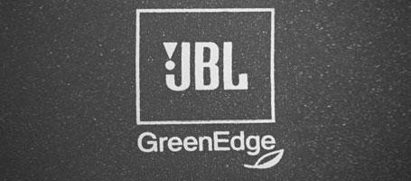 JBL® GreenEdge™ audio