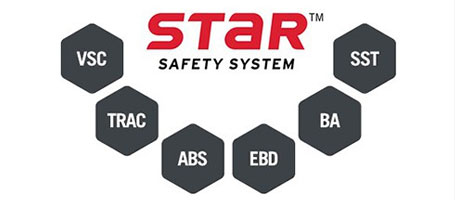 Star Safety System™