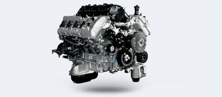5.7-liter V8