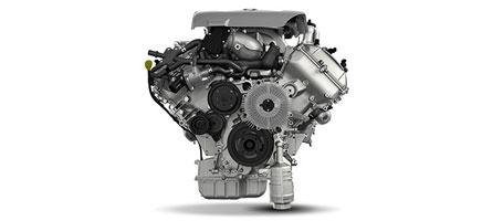 381-hp 5.7L V8