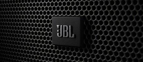 JBL® 7-speaker system