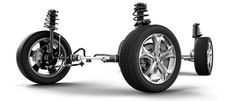 All-Wheel Drive