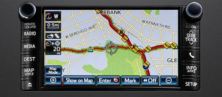 Premium HDD Navigation
