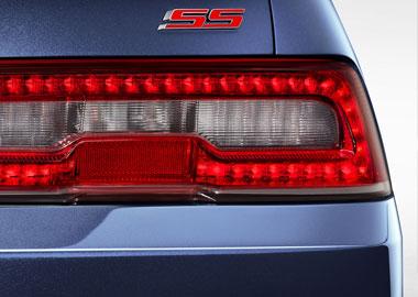 LED Taillapms