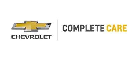 Chevrolet Care