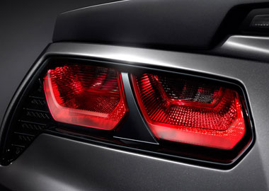 Taillamps