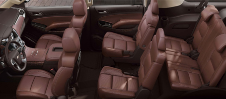 The Quietest Suburban Interior Ever