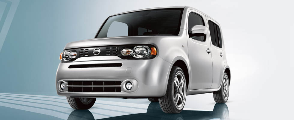 2014 Nissan Cube in High Point