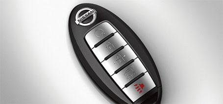 Nissan Intelligent Key®