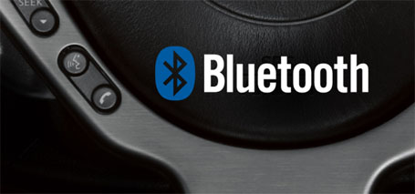Bluetooth<sup>®</sup> Hands-Free Phone System