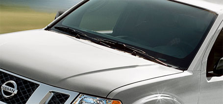 Variable Intermittent Windshield Wipers