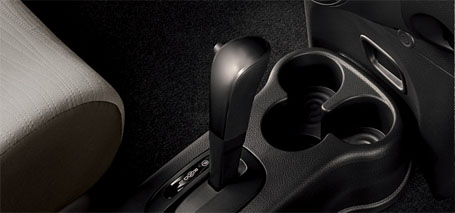 Xtronic CVT® (Continuously Variable Transmission) or 6-speed manual transmission