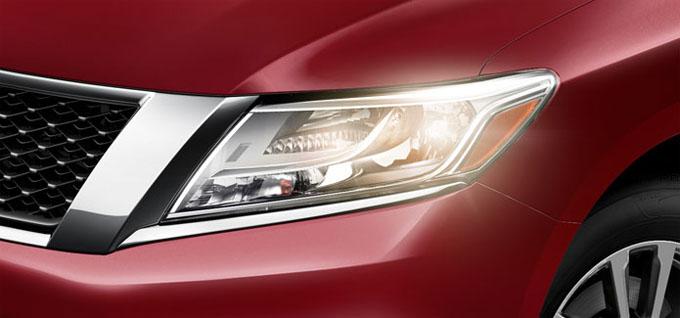 Smart Auto Headlights