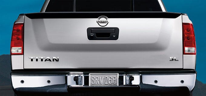 Removable tailgate