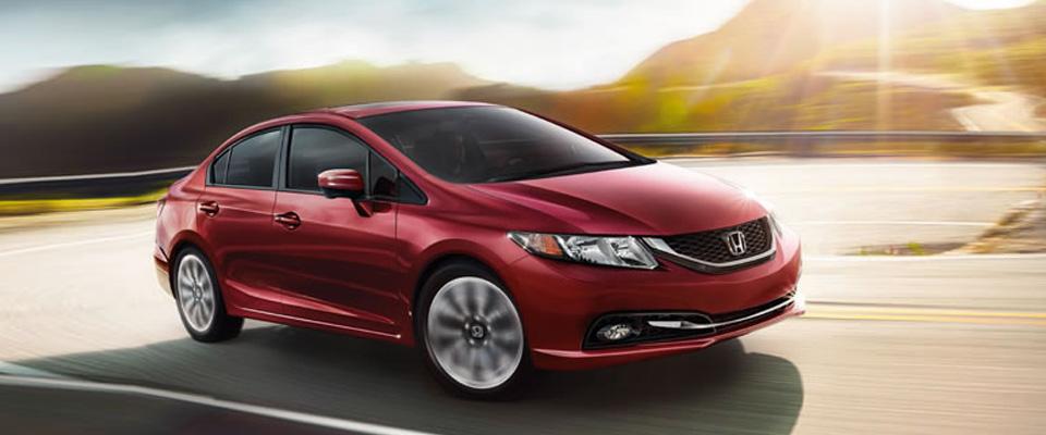 2015 Honda Civic HF For Sale in East Wenatchee