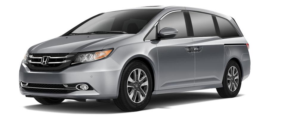 2015 Honda Odyssey For Sale in East Wenatchee