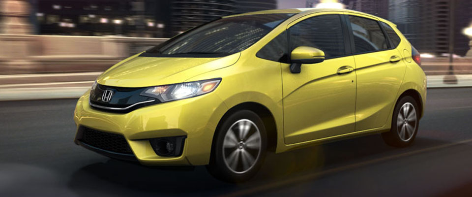 2015 Honda Fit For Sale in Pueblo
