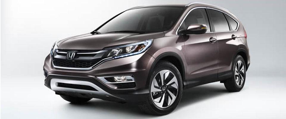 2015 Honda CR-V For Sale in East Wenatchee