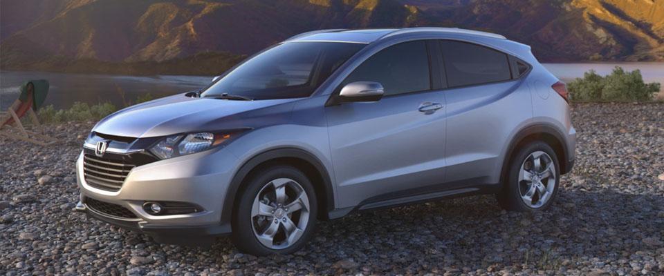 2016 Honda HR-V Crossover For Sale in Pueblo