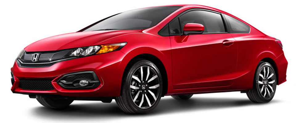 2015 Honda Civic Coupe For Sale in East Wenatchee