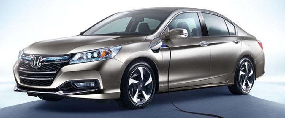 2014 Honda Accord Plug-In in East Wenatchee