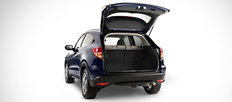 One HR-V Fits All