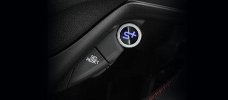 S+ Button