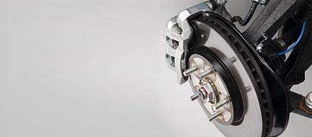 Anti-Locking Braking System (ABS)