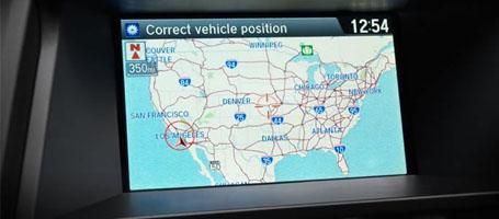 Navigation System™