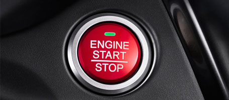 Don't turn the ignition