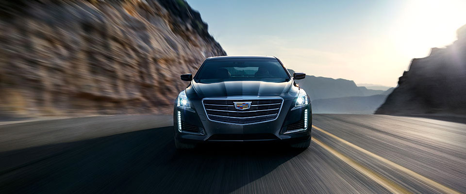 2016 Cadillac CTS Sedan For Sale in Dubuque
