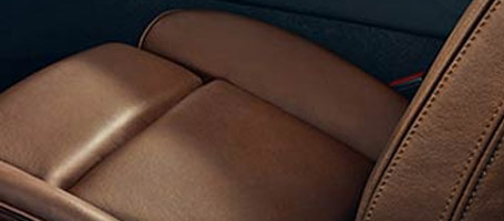 Auto heated seats