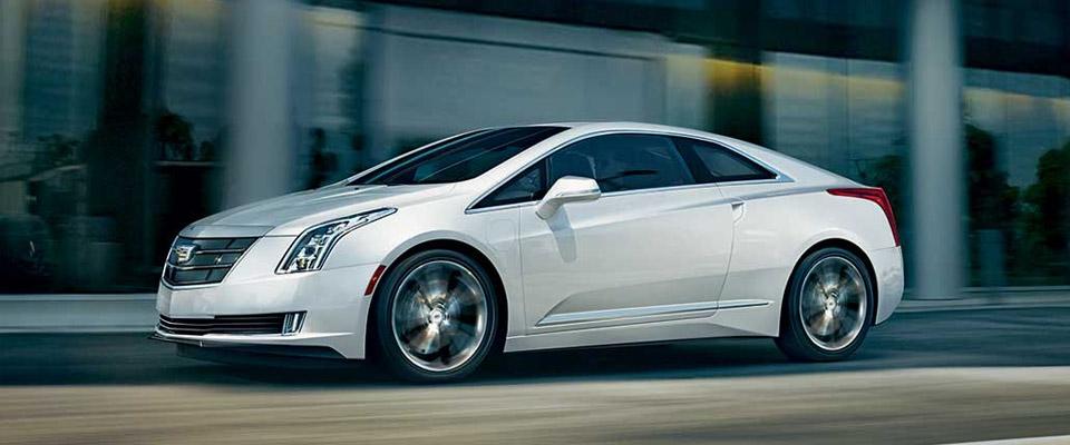 2016 Cadillac ELR Coupe For Sale in Hamilton