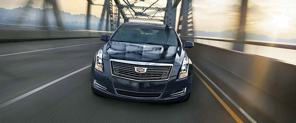 2016 Cadillac XTS Sedan For Sale in Dubuque