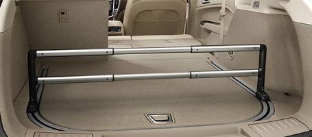 60/40 Split Rear Seat