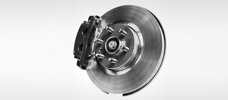 Auto-Dry Brakes