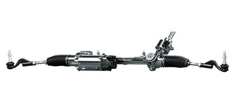 ZF Premium Steering