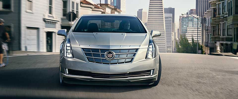 2014 Cadillac ELR Coupe For Sale in Hamilton