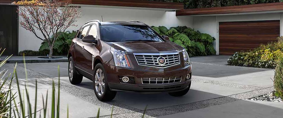 2015 Cadillac SRX Crossover For Sale in Hamilton