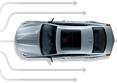 Active Aero Grille Shutters