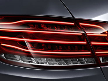 LED Taillamps