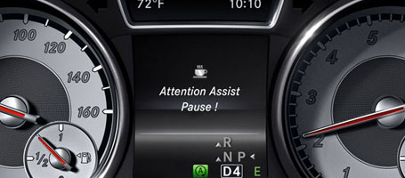 Attention Assist®