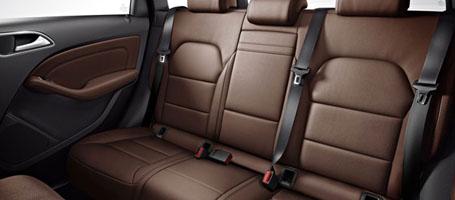 Seat Belt Technology