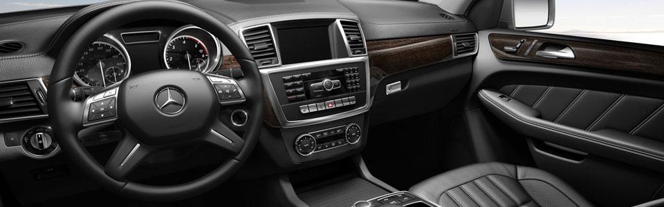 2016 Mercedes-Benz GL SUV Warranty