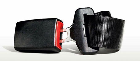 Seat belt technology